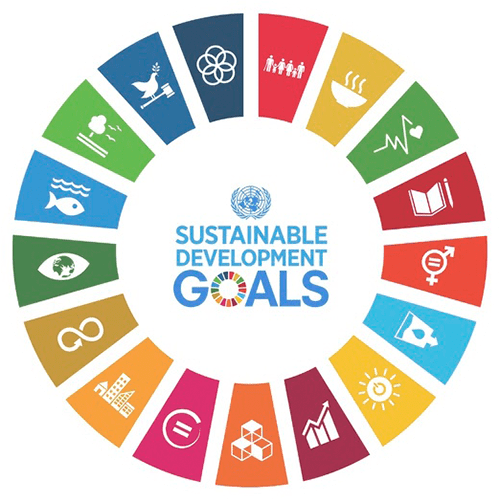 SDGsを一緒に